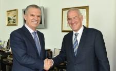 sastanak Radončić - zamjenik visokog predstavnika Scanlan