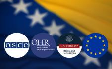 OSCE-OHR-US-EU-logos